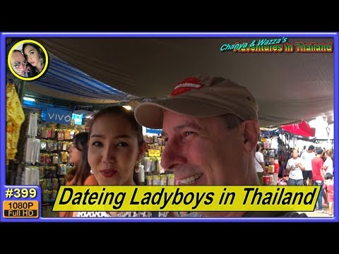 How To Date A Ladyboy In Thailand