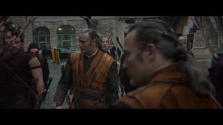 """""""Doctor Strange""""  Opening Fight Scene (2016) Movie Clip"""