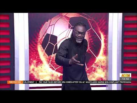 Fire 4 Fire on Adom TV (14-9-21)