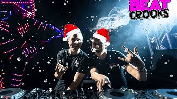 Mariah Carey - All I want for Christmas (Beatcrooks hardstyle remix) *Played by HARDWELL*