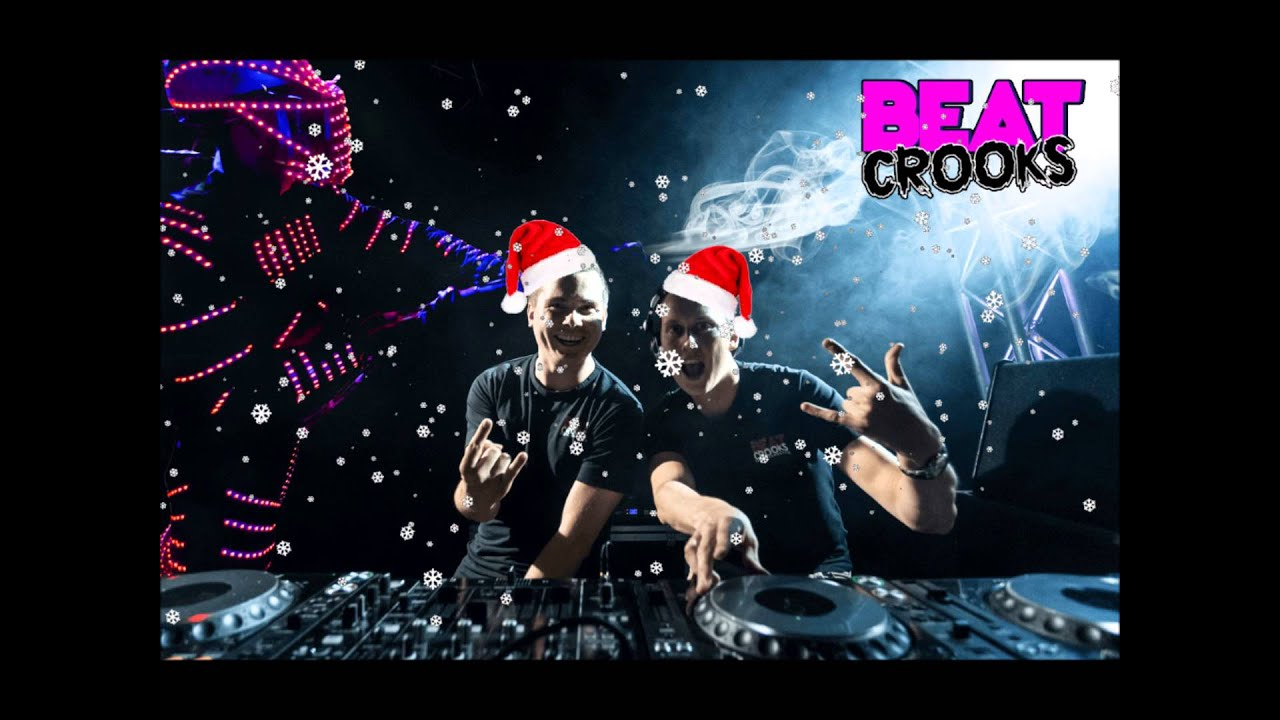 Weihnachtslieder Remix.Mariah Carey All I Want For Christmas Beatcrooks Hardstyle Remix Played By Hardwell
