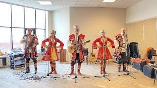 ПЕНЗАКОНЦЕРТ - Вячеслав Гуляевский и ансамбль «Вольница» приглашают на сольный концерт