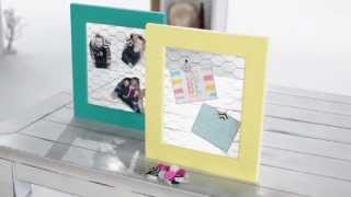 Make Your Own Chicken Wire Frames