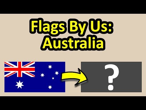 We Created A New Flag For Australia
