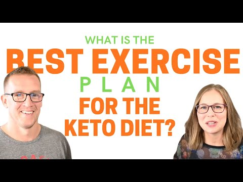 KETO TIPS | What's The Best Exercise Plan For The Keto Diet?