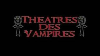 Watch Theatres Des Vampires Welcome To Macabria video