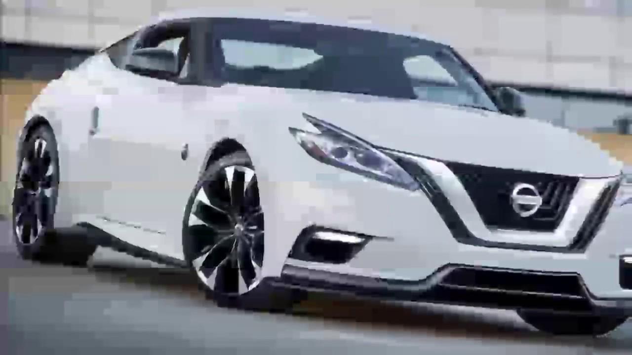 2018 Nissan 370z Release Date