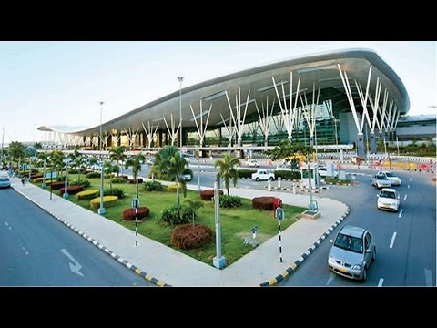 Gujarat's first green international airport ready for take off