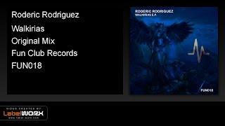 Roderic Rodriguez - Walkirias (Original Mix) Video