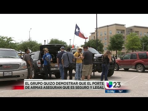 OCT: Dallas County - Noticias 23 - May 17,2014