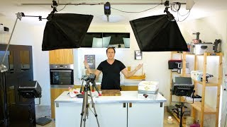 Behind The Scenes - How to Make Sushi Channel