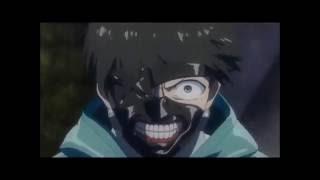 Tokyo Ghoul AMV Broken Bones CHVRCHES