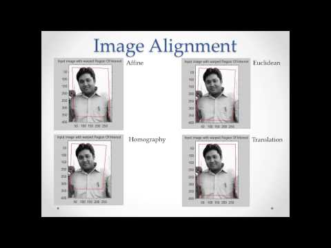 EEL6562-Image Processing and Computer Vision