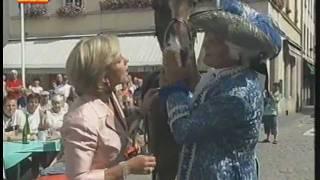 Dorthe Kollo - Sind Sie der Graf von Luxemburg