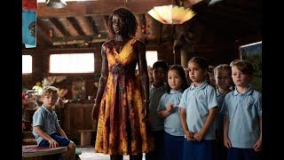 The first footage from NEON and Hulu's upcoming zombie comedy Littl...