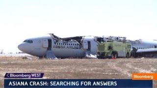 NTSB Will Look Closely at Reliance on Tech: Jim Hall