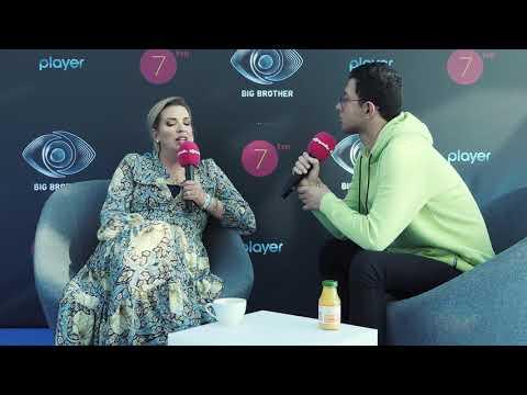 """Sarah Poznachowski: odpadnie teraz Martyna Lewandowska z """"Big Brother""""!"""