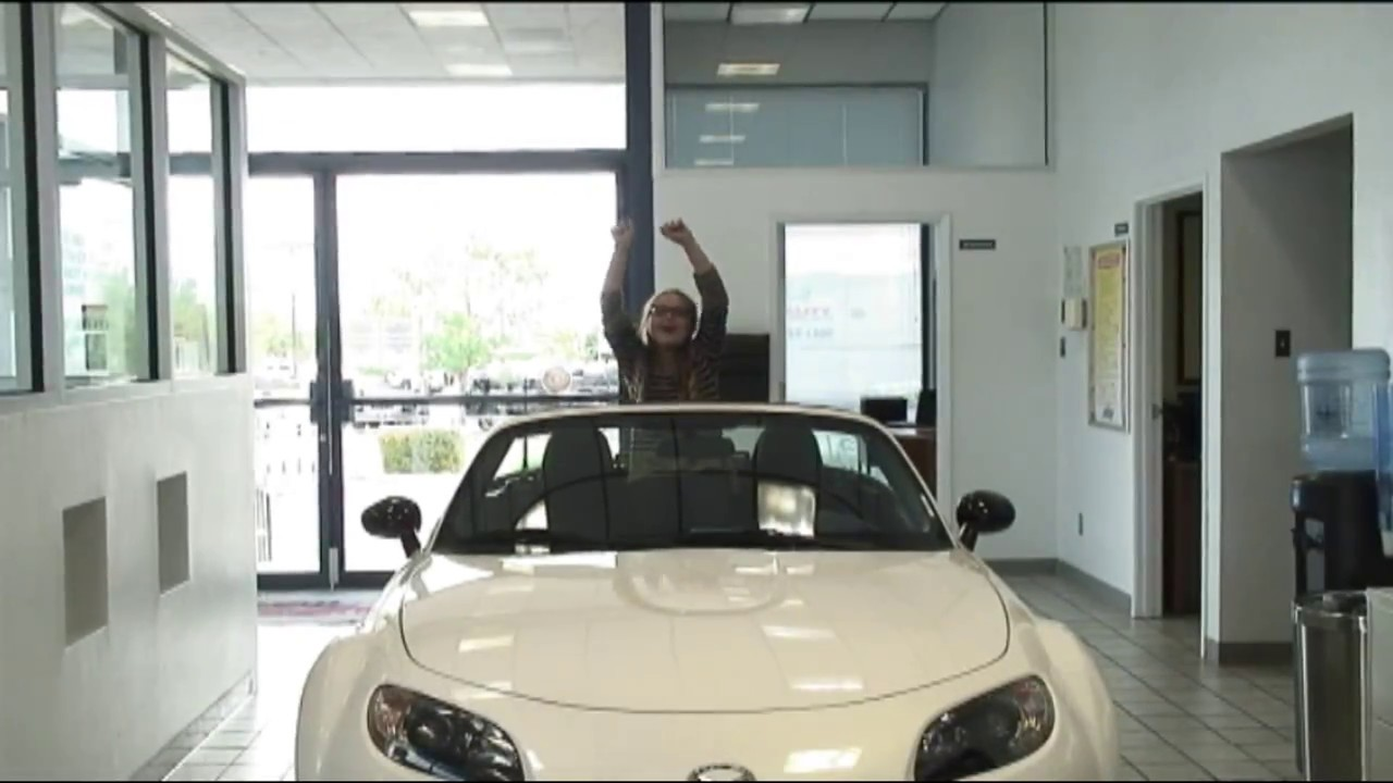 Why buy from Quality Mazda Albuquerque, NM - YouTube