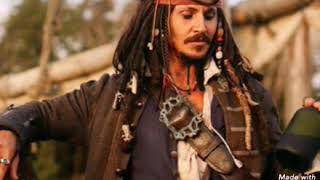Музыка из пиратов карибского моря на аккордеоне