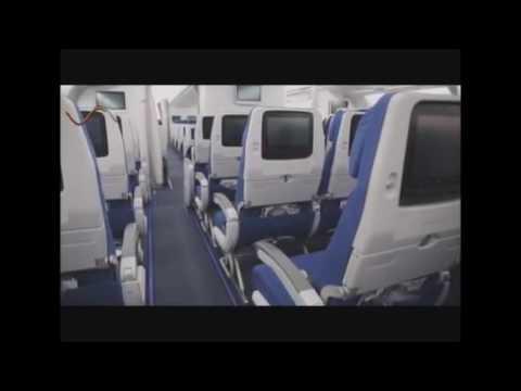 Kuwait Airways Economy Class