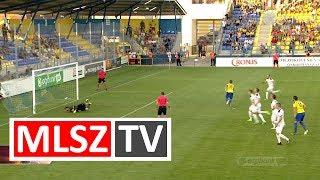 Mezőkövesd Zsóry - PFC | 3-2 | OTP Bank Liga | 2. forduló | 2017/2018 | MLSZTV