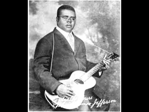 Blind Lemon Jefferson-Easy Rider Blues