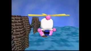 Bomberman Hero - Intro