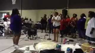 MUST SEE!!! Have you heard about Jesus! By GWMA Mass Choir