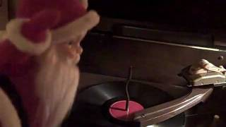 Christmas Polka-Frankie Yankovic and His Yanks Columbia 78RPM