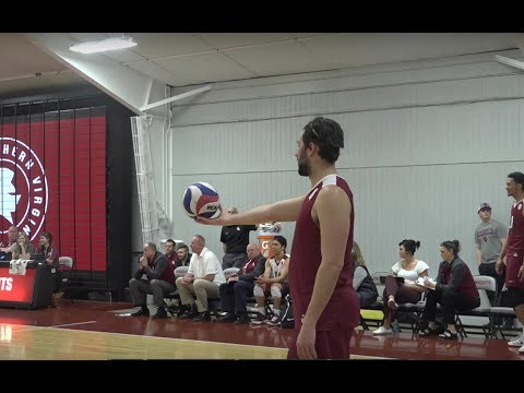 SVU Men's Volleyball vs Rutgers-Newark