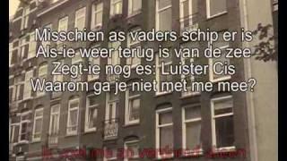 Danny de Munck - Ik voel me zo verdomd alleen - karaoke.flv