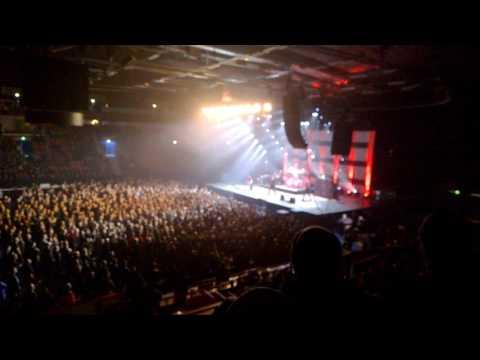 Dream Theater - A Change Of Seasons - 2017-02-27 Jäähalli, Helsinki, Finland