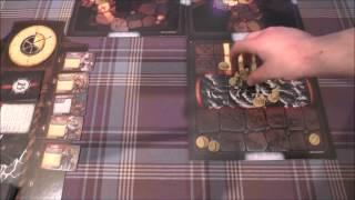 Maus und Mystik Runde 3-5