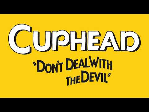 Floral Fury - Cuphead Music Extended