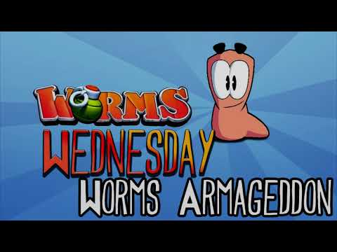 Worms Wednesday 3 - Worms World Party Remastered |