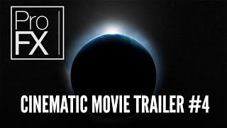 Epic trailer sound effect (4) | ProFX (Sound, Sound Effects, Free Sound Effects)
