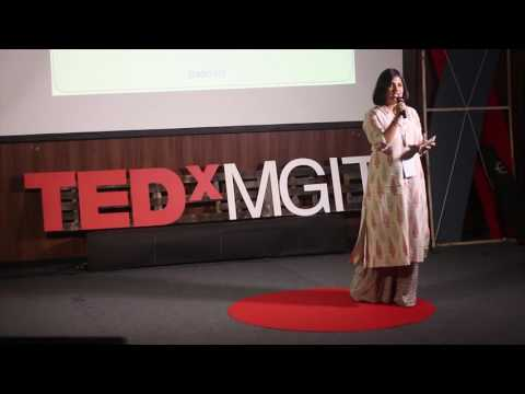 3 Lessons I Learnt as an Army Wife | Aditi Mathur | TEDxMGIT