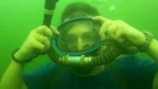 Голубые озера дайвинг(Август 2015 music - Black Van – Inside (Oliver Remix), 2015-09-04T00:20:48.000Z)