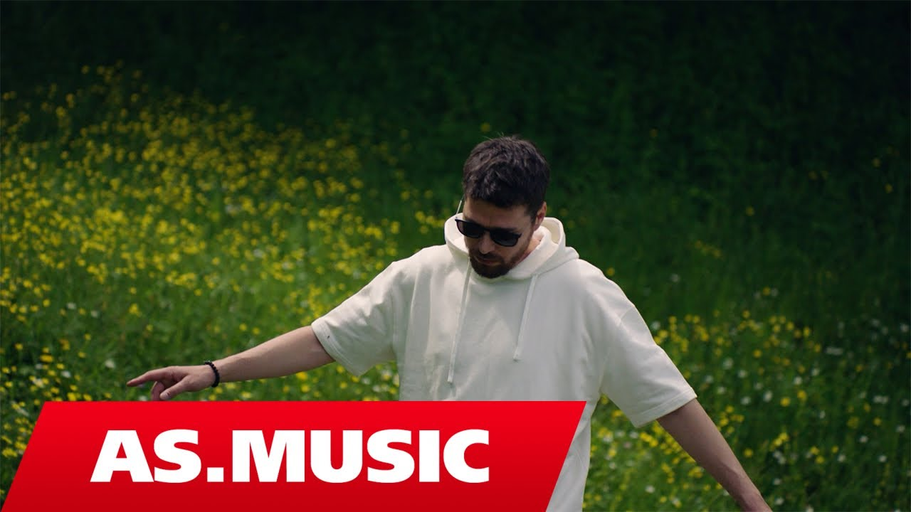 Download Alban Skenderaj - Zjarr ne shpirt (Official Video HD)