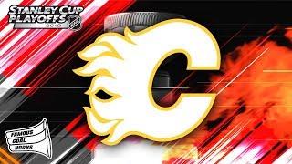 Calgary Flames 2019 Playoffs Goal Horn