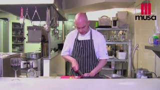 How To Make Black Pig Cheek Stew
