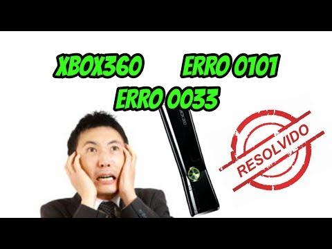 Solucoes Erro 0101 Erro 0032 Resolvido