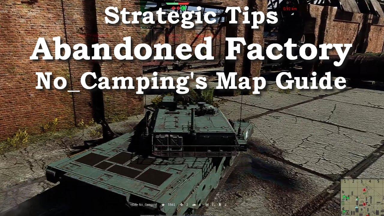 Thunder forces tips ground war 10 Basic