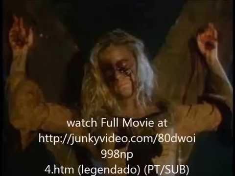 Trailer do filme Morella - O Espirito Satânico