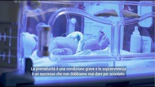 Giornata mondiale Prematurità, il dott. Latorre racconta le cure del Miulli per i bimbi pretermine