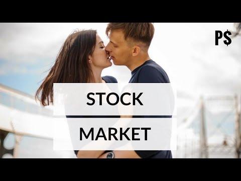 Learn the Stock Market for Dummies - Professor Savings