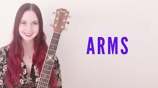 Arms - Christina Perri (Melissa Kellie Cover)