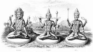 Наука древней Индии –  Ученый и лодочник