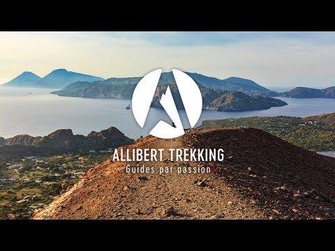 Randonnée dans les îles Eoliennes - Allibert Trekking