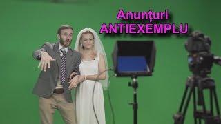 1# Agentia de anunturi - ANTIEXEMPLU